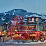 Whistler Real Estate Listings Crystal Lodge