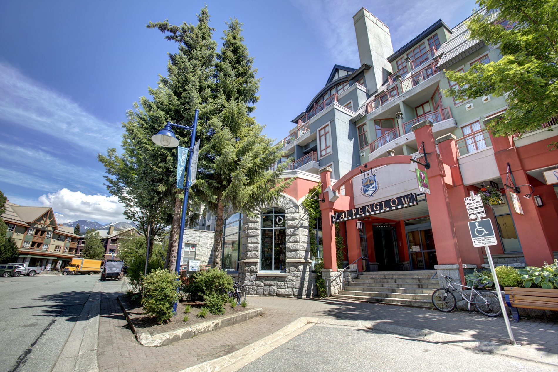 Featured Whistler Real Estate Listings - Alpenglow